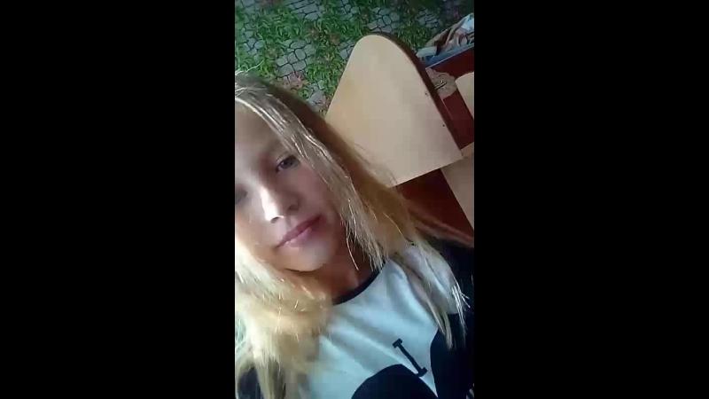 Дарида Адушкина Live