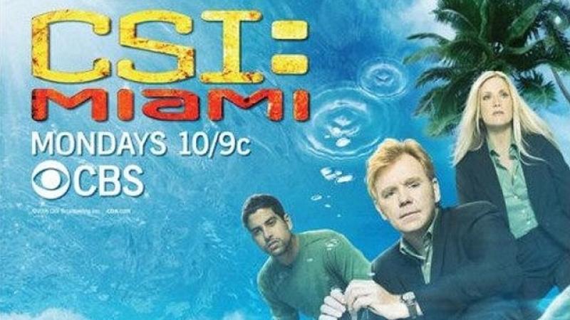 CSI Майами (s06e01-11) MVO