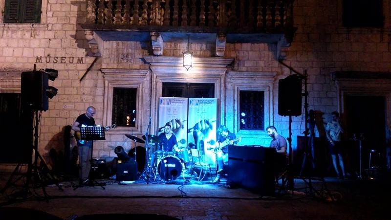 Jazz in Kotor » Freewka.com - Смотреть онлайн в хорощем качестве