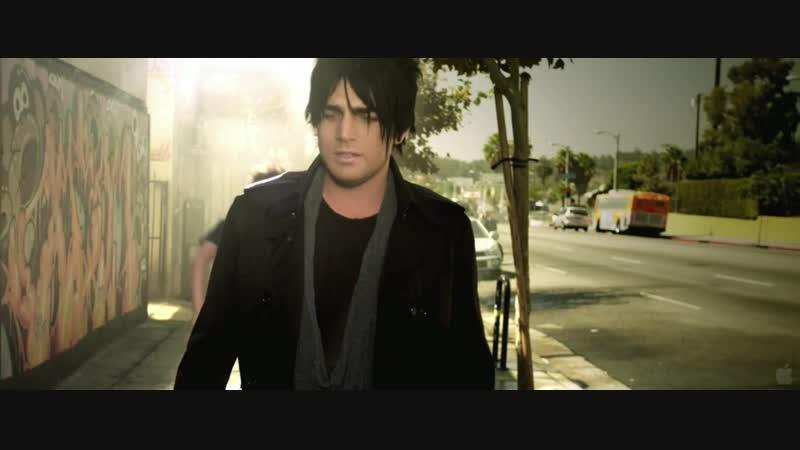 Adam Lambert - Time for miracles - clip - 1080p