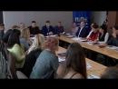 У Полтаві вперше провели засідання Секції Асоціації міст України з питань земельних ресурсів