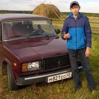 Илья Харин