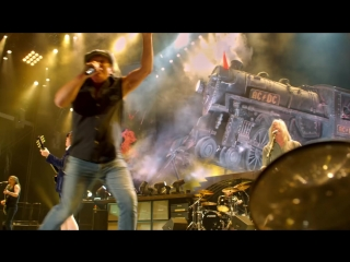 Ac_⁄dc - rock n roll train (from live at river plate)