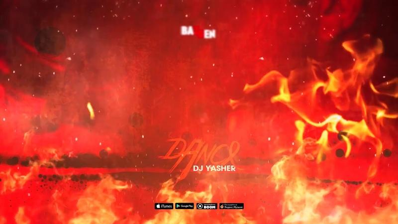 BaZHen DJ Yasher - Dance (Audio)