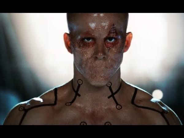 Дэдпул против Росомахи и Саблезуба: Люди Икс: Начало. Росомаха (2009) Full HD 1080p
