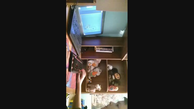 Osu 513 pp LiveStream Оффлайн