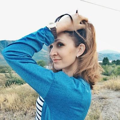 Юлия Савина