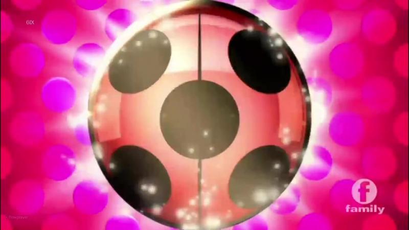 [НОВАЯ СЕРИЯ] Miraculous Ladybug Леди Баг и Супер-Кот – Сезон 2, Серия 13 «ЗОМБИЗУ»