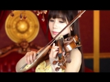 Ayako Ishikawa - Beauty And The Beast (Violin Cover)