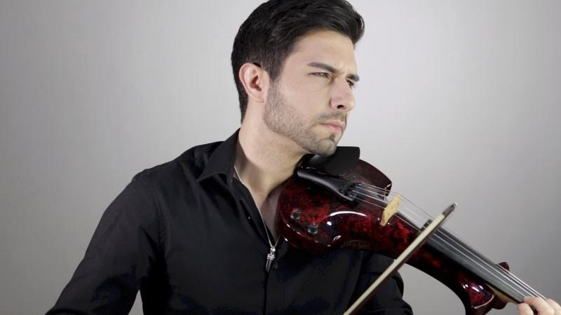Amorfoda - Bad Bunny - Eduard Freixa Electric Violin Cover