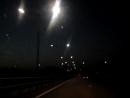 Nightride near Voronezh