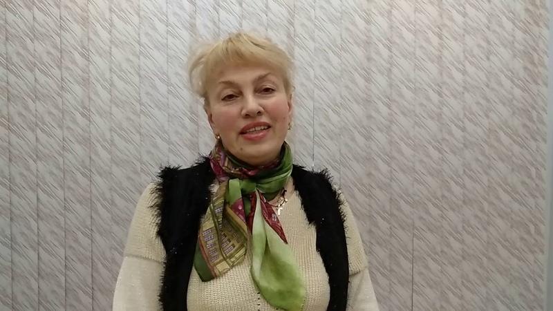 Отзыв участницы тренинга КАРТА ЖИЗНИ. Татьяна Королева (г.Киров)
