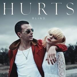Hurts альбом Blind