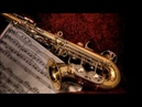 Japanese Retro Saxophone. Relax/Японский Саксофон