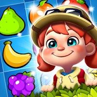 Install  Fruits POP - Jungle Adventure