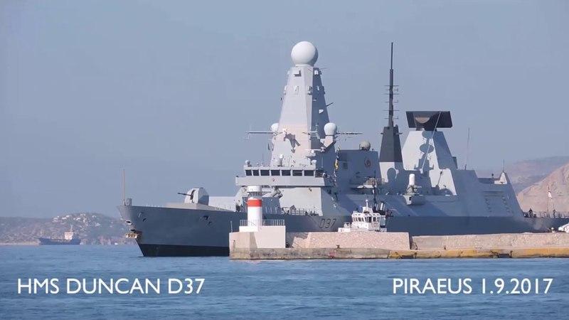 Путин НАПУГАН! Военные корабли НАТО в Черном море