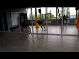 Стретчинг, акробатика