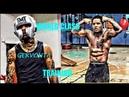 Gervonta Davis A Fighters Gym Workout