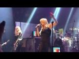 Courtney Love - Im waiting for the man cover Velvet Underground