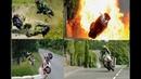 Isle of man tt - DEATH RACE ⚡ Highlights - Crash / Jump / Flying / SCARY moment ☘️