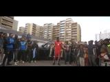La Fouine - Mohamed Salah OKLM Russie