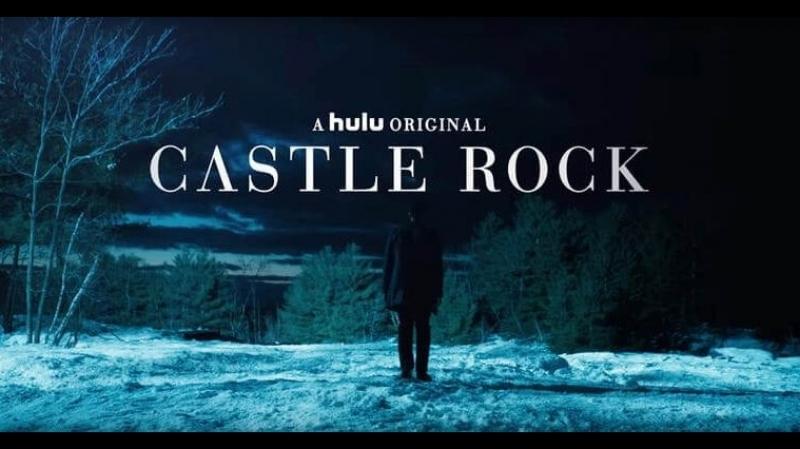 Касл-Рок (1 сезон) — Русский тизер-трейлер 2 (Озвучка, 2018) - FULL HD