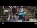 Смотреть фильм Шерлок Гномс Gnomeo & Jul... трейлер (1080p).mp4