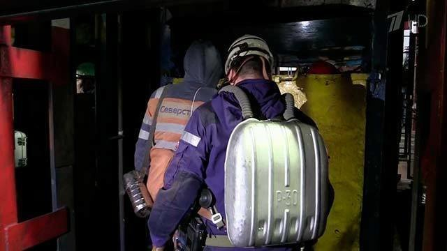 Обиспользовании газовых датчиков нашахтах рассказали те, кто каждый день спускается взабой