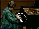 Ingrid Haebler - Mozart - Sonata K331 (3rd Movement)