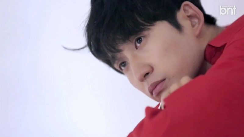 Ryu Duk Hwan - BNT CF