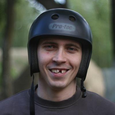 Глеб Скорсезе