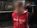 В Пензе двое подростков пытались угнать «семерку»