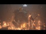 Dark Souls III Отец Ариандель и Фриде