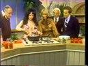 OZEL TURKBAS on the Dinah Shore Show