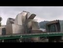 Архитектурные шедевры ХХ века. 23 - Frank Gehry - The Bilbao Guggenheim Museum