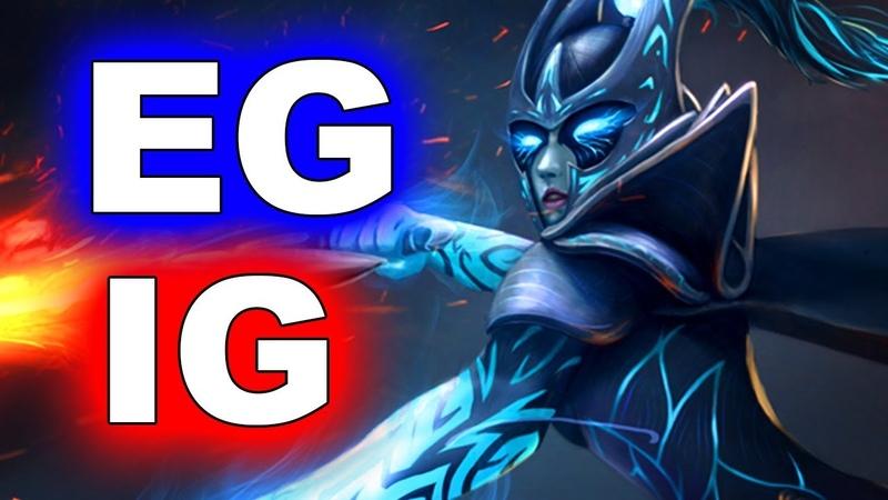 EG vs IG - GROUP DAY 2 - MDL MACAU 2019 DOTA 2