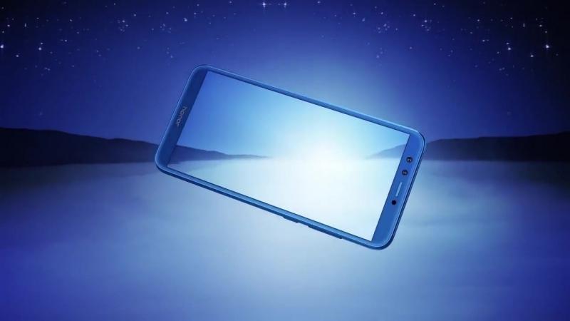 Смартфон Huawei Honor 9 Lite 5,65 LTE