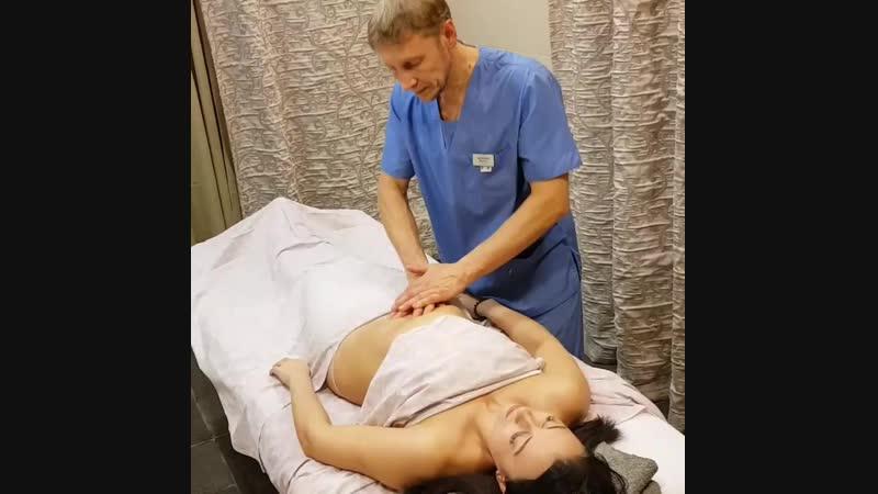 Лимфодренажный массаж с элементами шиацу Анатолий Дорогин Дали