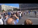 военный парад запорожье оркестр вч 3029