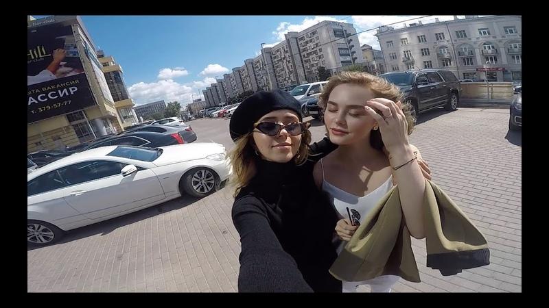 УКРАИНКА В РОССИИ | НЕ ПРОПУСТИЛИ В АЭРОПОРТУ
