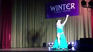 Igor Kischka - Baladi Nostalgia - Winter Dance Festival 2018