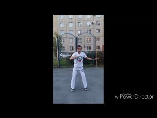 Capoeira. Выпуск 3