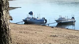 Pilou34 présente camping le Soleil Levant lac de Pareloup Aveyron