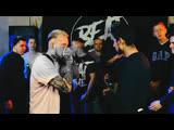 Jolly N vs. Janis - Beatbox battle in Moscow (14.04.19)