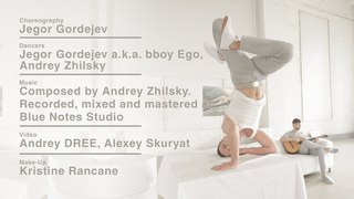 Color Us With Sounds - Andrey Zhilsky & Ego