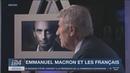 De Villiers : «Eric Zemmour est quelqu'un de puissant intellectuellement» (i24News, 18/10/18, 12h49)