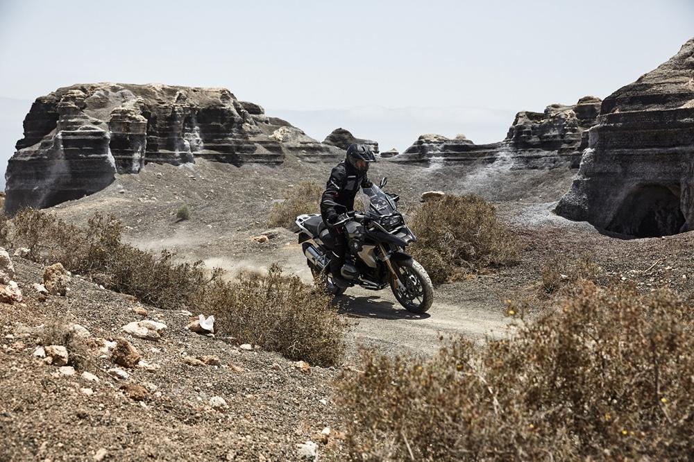 Туристическая мотокуртка SPIDI Armakore