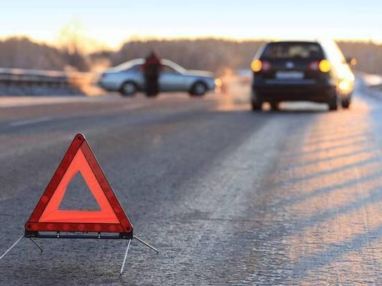 В ДТП на Бутырской разбилось пять автомобилей