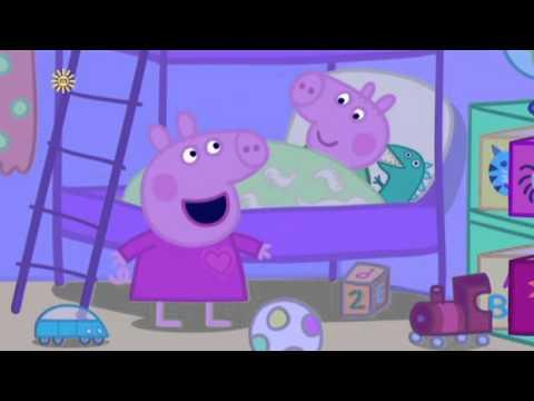 Peppa Pig S04E17 Bedtime Story