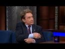 "Martin Short Roasts Stephen Colbert: ""Paul Ryan Without the Gym Membership"""